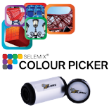 PPG Selemix NCS/RAL/TICS/BS Colour Matching Bluetooth Tool
